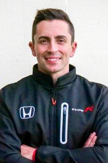 Tony D'Alberto debut in TCR Australia