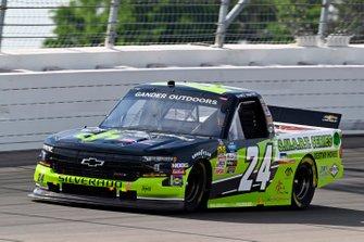 Brett Moffitt, GMS Racing, Chevrolet Silverado Destiny Homes