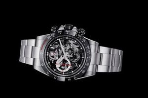 Rolex Edition Ruben Barrichello
