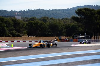 Alexander Peroni, Campos Racing Yuki Tsunoda, Jenzer Motorsport