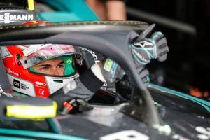 Nelson Piquet Jr., Panasonic Jaguar Racing