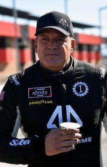 Caesar Bacarella, DGM Racing, Chevrolet Camaro Alpha Prime / MAXIM