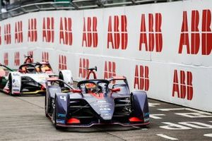 Robin Frijns, Envision Virgin Racing, Audi e-tron FE05 Daniel Abt, Audi Sport ABT Schaeffler, Audi e-tron FE05