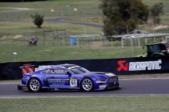 #91 MARC Cars Australia MARC II V8: Keith Kassulke, Paul Morris, Paul Tracy