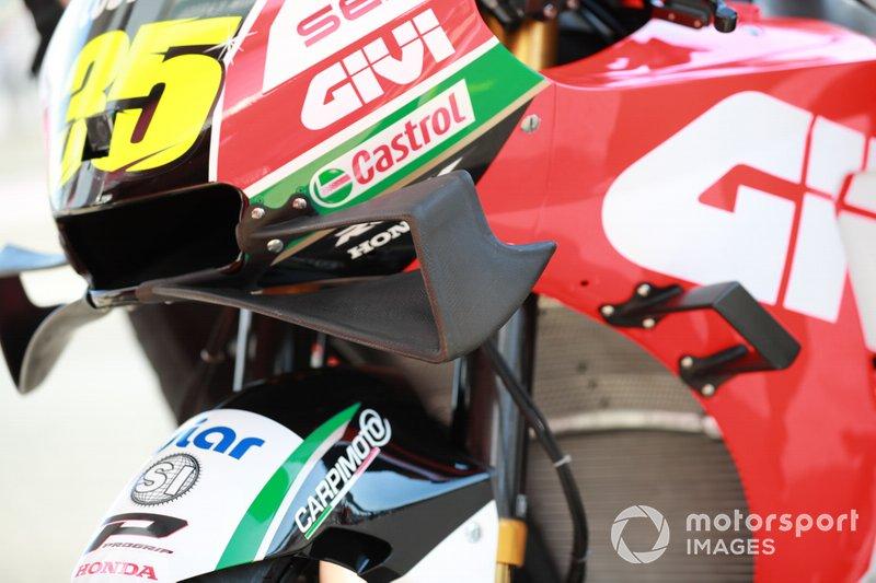 Winglet: Honda RC213V