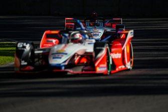 Jérome d'Ambrosio, Mahindra Racing, M5 Electro, Pascal Wehrlein, Mahindra Racing, M5 Electro