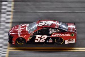 Cody Ware, Rick Ware Racing, Chevrolet Camaro Winn Dixie