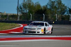 #49 TA2 Chevrolet Camaro driven by Ethan Wilson of Stevens Miller Racing