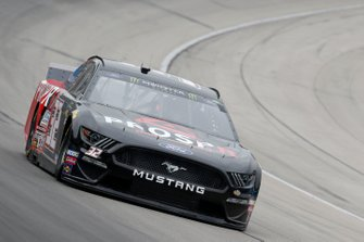 Corey LaJoie, Go FAS Racing, Ford Mustang PROSPR