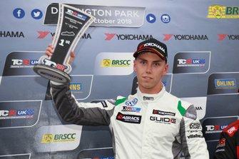 Daniel Lloyd, WestCoast Racing