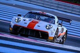 #20 GPX Racing UAE Porsche 911 GT3 R