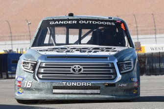 Austin Hill, Hattori Racing Enterprises, Toyota Tundra A&D Welding