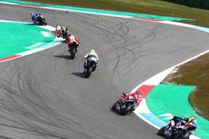 Marco Melandri, GRT Yamaha WorldSBK, Eugene Laverty, Team Go Eleven, Michael Ruben Rinaldi, Barni Racing Team