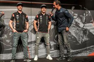 Marcel Schrotter, Intact GP, Thomas Luthi, Intact GP