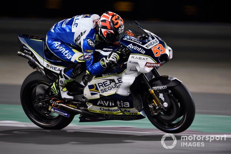 Reale Avintia Racing - Tito Rabat