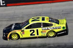 Paul Menard, Wood Brothers Racing, Ford Mustang Menards / Sylvania