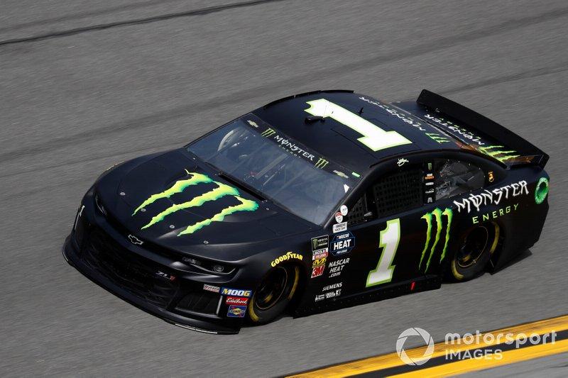 14. Kurt Busch (Ganassi-Chevrolet)