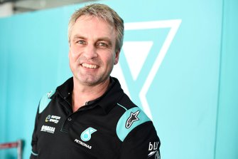 Torleif Hartelman, Petronas Yamaha SRT