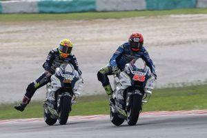 Tito Rabat, Avintia Racing, Karel Abraham, Avintia Racing
