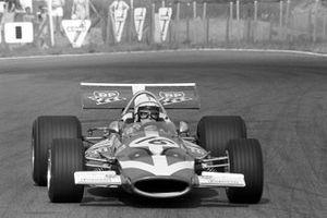 John Surtees,Mclaren M7C