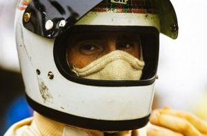 Jackie Stewart, Tyrrell, March 701
