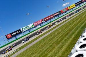 William Byron, Hendrick Motorsports, Chevrolet Camaro Axalta, Jimmie Johnson, Hendrick Motorsports, Chevrolet Camaro Ally