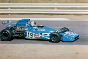 Chris Amon, Matra MS120