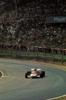 Ganador Jacky Ickx, Ferrari 312B