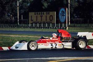 Clay Regazzoni, BRM P160D
