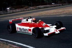 John Watson, McLaren M28
