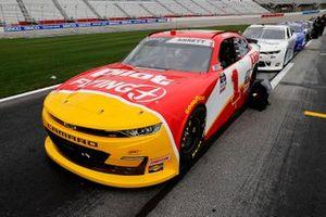 Michael Annett, JR Motorsports, Chevrolet Camaro