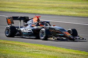 Jack Doohan, HWA Racelab