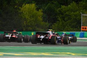 Marino Sato, Trident e Nobuharu Matsushita, MP Motorsport