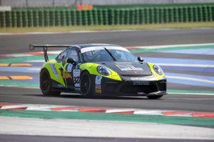 Sauto Vincenzo-Carboni Gianluca, Porsche 991 4.0