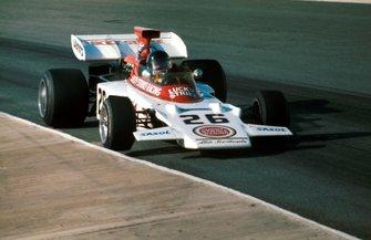 Dave Charlton, Lotus 72D