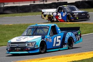 Tanner Gray, DGR-Crosley, Ford F-150 Ford Place of Hope
