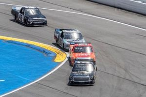 Scott Lagasse Jr, On Point Motorsports, Toyota Tundra, Derek Kraus, McAnally Hilgemann Racing, Toyota Tundra ENEOS