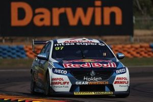 Shane van Gisbergen Triple Eight Race Engineeering