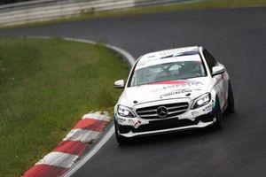 Mcchip-dkr Mercedes C300