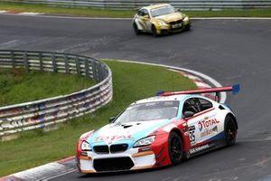 #35 Walkenhorst Motorsport BMW M6 GT3