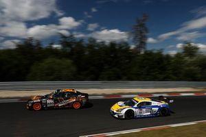 #11 Audi R8 LMS GT3: Elia Erhart, Pierre Kaffer, Simon Reicher, Jan-Erik Slooten
