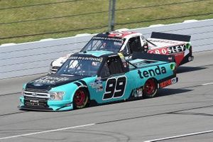 Ben Rhodes, ThorSport Racing, Ford