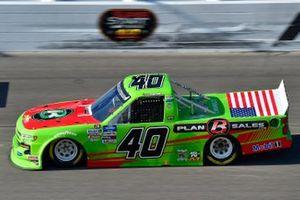 Ross Chastain, Niece Motorsports, Trophy Tractor Chevrolet Silverado