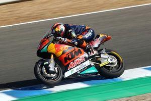 Tetsuta Nagashima, Red Bull KTM Ajo, Red Bull KTM Ajo
