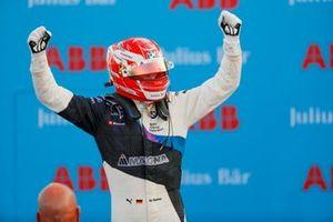 Race winner Maximilian Gunther, BMW I Andretti Motorsports