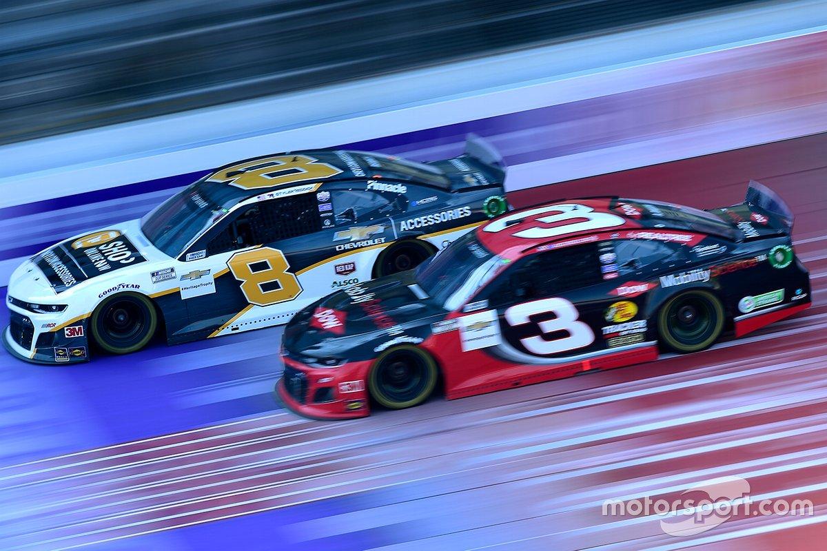 Richard Childress Racing (Chevrolet)