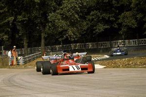 Niki Lauda, March 721G