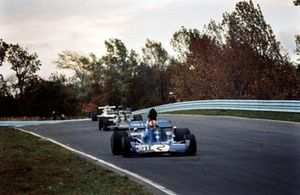 Francois Cevert, Tyrrell 006, Reine Wisell, Lotus 72D