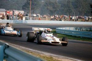 Helmut Marko, British Racing Motors P160, Jean-Pierre Beltoise, Matra MS120B