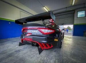 AB Corse Motorsport, Maserati Gran Turismo GT4